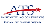 American Technology Solutions Logo